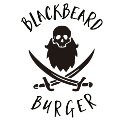 Blackbeard Burger